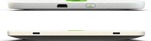 PocketBook 515 Mini biały