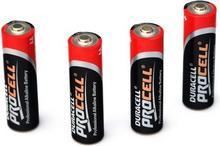 Duracell Bateria Procell LR6 AA 10szt.