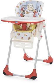 Chicco Polly 2w1 krzesełko dziecięce Dolly