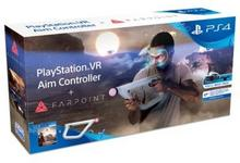 Sony Farpoint + Kontroler PlayStation VR Aim PS4 VR