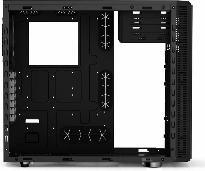 Fractal Design Define R4 Black Pearl
