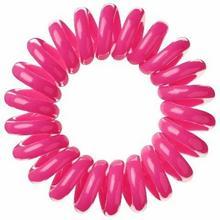 InvisiBobble Candy Pink Gumki do włosów 3 szt