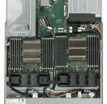 Supermicro SYS-1028U-TNRT+ SYS-1028U-TNRT+
