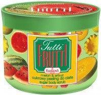 Farmona Tutti Frutti Melon Arbuz cukrowy peeling do ciała 300g