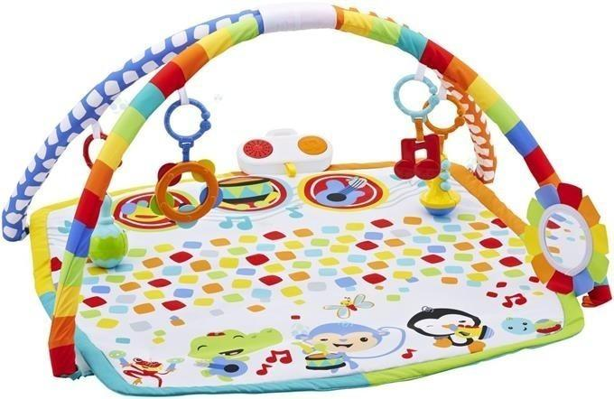 Fisher Price Muzyczna mata zabaw