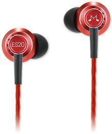 SoundMagic ES20 czerwone