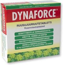 FINCLUB Dynaforce 60 szt.