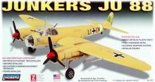 Lindberg Samolot Junkers JU-88 70509