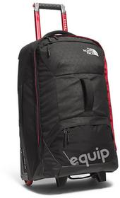 The North Face Torba podróżna Longhaul 26 T0C097JK3 67 l 70 x 42 x 32 cm