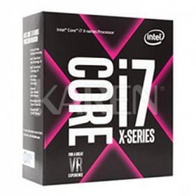 IntelCore i7-7800X 3,5 GHz