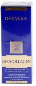 Dermika Neocollagen krem regenerujący pod oczy 50+, 15ml