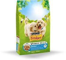Purina Friskies Junior 15 kg