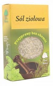Dary Natury Sól ziołowa - do dań mięsnych sałatek 90g