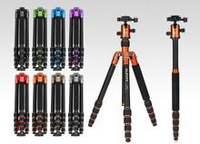 MeFoto RoadTrip Travel Tripod