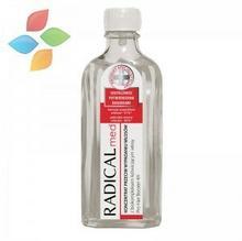 Ideepharm Radical Med koncentrat przeciw wypadaniu włosów 100 ml