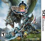 CAPCOM Monster Hunter 3 Ultimate 3DS