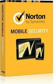 Symantec Mobile Security 3 (1 stan. / 1 rok) - Nowa licencja