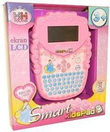 HH TABLET SMART KIDS PAD 4602