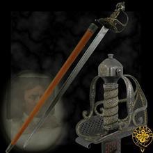 Swords SH1049 Pałasz Hanwei Cromwell Sword