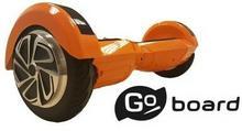 GoBoard BT Remote, koła 8 - pomarańczowy 5902221243998