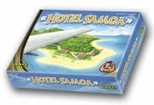 Axel Hotel Samoa