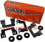 CARLSON Zestaw montażowy klocków hamulcowych tylnych D1057 Dodge Challenger 2009