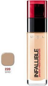 Loreal Infallible 24H 220 Sand