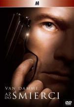 AŻ DO ŚMIERCI (Until death) [DVD]