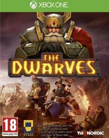 The Dwarves XONE