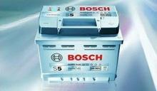 BOSCH SILVER S5 013 - 100Ah 830A P+