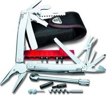 Victorinox Swiss Tool Spirit Plus 3.0239.N