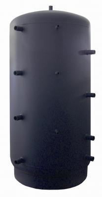 GALMET zbiornik buforowy nieemaliowany,ocieplony twardą pianką poliuretanową 70-