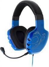 Ozone Gaming Rage ST Niebiesko-czarne