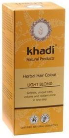 Khadi Henna naturalna jasny blond