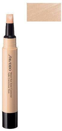 Shiseido Sheer Eye Zone Corrector 104 Natural Ochre Korektor pod oczy - 3,8ml