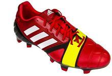 Adidas Nitrocharge 1.0 TRX FG czerwony
