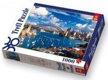 Trefl 1000 EL. Port Jackson, Sydney 179914