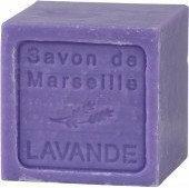 Le Chatelard 1802 Marsylskie Mydło w kostce 300ml g - lawendowe marsylskie - lawenda
