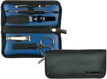 Solingen Pfeilring Zestaw do manicure black/dark blue