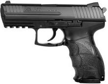 Umarex Pistolet ASG Heckler Koch P-30-sprężynowy 6mm UMA-ASG-P30