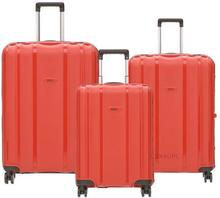 Stratic walizek na kółkach Stratic Safe 3-9662-75/65/55*3