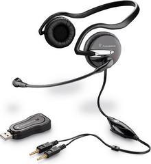 Plantronics Audio 645 czarne