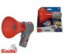 Simba Strażak Sam Megafon 9258699