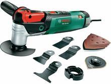 Bosch Narzędzie wielofunkcyjne PMF 250 CES zestaw
