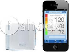 iHealth Wireless Blood Pressure Monitor iOS/Android
