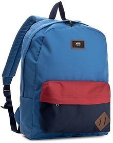 Vans Plecak Old Skool II Backpack VN000ONIO9R Granatowy