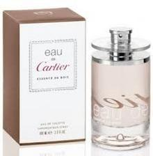 Abercrombie & Fitch Cartier Essence De Bois woda toaletowa 100ml