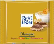 Ritter Sport Olympia 100g