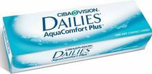 Ciba Vision Dailies AquaComfort Plus 30 szt.