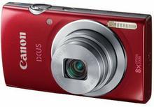 Canon IXUS 145 czerwony